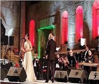 «أوبرا الإسكندرية» تبهر جمهور جرش بالأردن