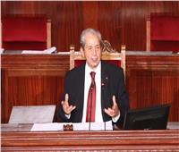 رئيس البرلمان التونسي يتولى الرئاسة.. ويلغي احتفالات الجمهورية