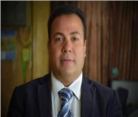 رمضان عرفة مديرًا للإدارة العامة لإعلام القليوبية بالهيئة العامة للاستعلامات