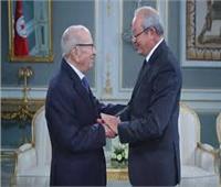نجيب ساويرس ينعي السبسي «رجلاً عظيماً ورئيساً حكيماً»