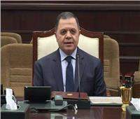 «ربيع» لأمن شمال سيناء و«حريصه» للسويس.. و«الفقي» للأمن المركزي