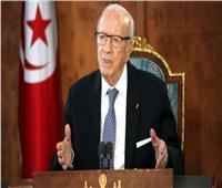 اتحاد الصحفيين العرب ينعى الرئيس التونسي السبسي