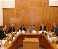 «وزير الري» يترأس اجتماع «اللجنة الدائمة لتنظيم إيراد نهر النيل»