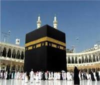 بعثة الحج: تفويج ٩٢٣ حاجًا من المدينة المنورة إلى مكة المكرمة