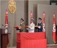 جنازة السبسي| صور.. قادة العالم في وداع الرئيس التونسي