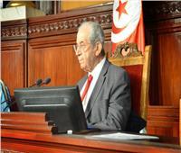 """رئيس تونس المؤقت: """"السبسي كان رجل دولة بامتياز وترك أثرا لا يمحى"""""""