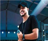 المغربي إهاب أمير يكشف عن أغنيته الجديدة «ذهب الحب»