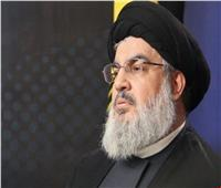 من هو اللبناني الذي منحة حسن نصرالله «خاتمهُ» ؟