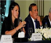 وزيرة السياحة: بوابة العمرة الإلكترونية تحمي المواطن من النصب