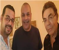 سمير صبري يستضيف زياد الطويل في «ذكرياتي»