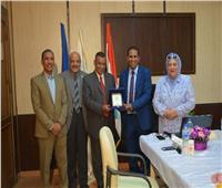 بدء الدراسة في كليتين جديدتين بجامعة أسوان بالتعاون مع «جامعة مصر»