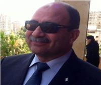 تجديد تعيين «المليجي» نائبًا لرئيس جامعة المنصورة