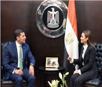 تعيين محمد عبدالوهاب قائمًا بأعمال رئيس الهيئة العامة للاستثمار
