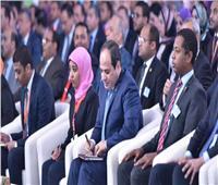 مؤتمرات الشباب .. أيقونة نجاح للمصريين