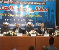 العادلي: الأزهر بحفاظه على اللغة العربية يقود الأمة الإسلامية