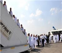 مصر للطيران تسير 23 رحلة لنقل 4614 حاجًا