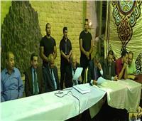 فيديو| بعد فوز هاني شاكر بمقعد النقيب.. تعرف على فارق الأصوات مع مصطفى كامل