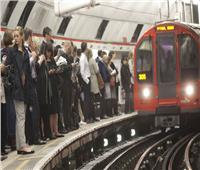 إغلاق محطة مترو في لندن بسبب الازدحام