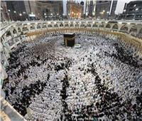 وصول 39 ألف حاج مصري إلى الأراضي المقدسة