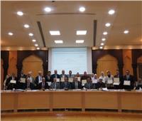 جامعة الأزهر توجه الشكر لرئيس الجمهورية والهيئة الهندسية بالقوات المسلحة