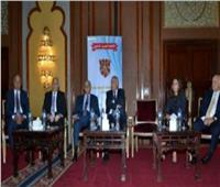 الإتحاد المصري للتأمين يعتمد القوائم المالية لسنة المنتهية
