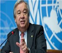 الأمم المتحدة ستحقق في هجمات على منشآت تدعمها في سوريا