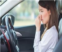 8 أسباب وراء انتشار رائحة البنزين داخل سيارتك