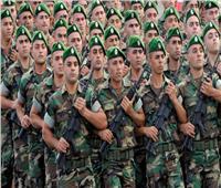 لبنان يحتفل بـ74 عامًا على إنشاء الجيش