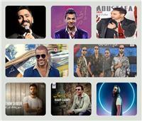 ألبومات صيف 2019| رامي صبري يفتتح الماراثون.. والجمهور ينتظر الكبار والعائدين