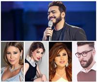 ننشر خريطة حفلات مطربين الوطن العربي في عيد الأضحى