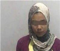 انهيار «فتاة العياط» في المحكمة.. والقاضي يرفض الاستئناف على حبسها 15 يوما