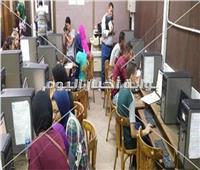 تنسيق الجامعات 2019  222 ألف طالب يسجلون في المرحلة الثانية