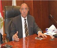 عادل ناصر رئيسًا لغرفة الجيزة التجارية