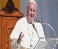 بابا الفاتيكان يدين موجة العنف المسلح في أمريكا ويصلي على أرواح الضحايا