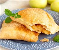 حلو اليوم .. طريقة عمل «الباف باستري بالتفاح»