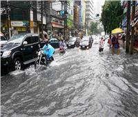 مقتل 9 أشخاص وفقدان 4 في فيضانات بوسط الصين