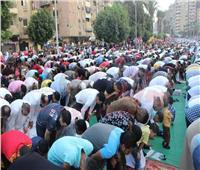 تخصيص 121 ساحة و مسجد لصلاة عيد الأضحى بشمال سيناء