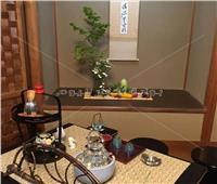 «فن السادو»| كوب للشاي.. وطقوس للمحبة