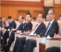 وزير الاتصالات: مصر تنفذ خطة طموحة لبناء الاقتصاد القائم على المعرفة