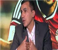أسامه نبيه يتحدث عن تجربته مع «كوبر» ومونديال 2018