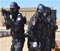 عاجل  مصرع عدد من العناصر الإرهابية بمحافظة الفيومفي مواجهات مع الشرطة