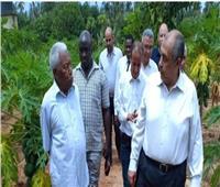 «الإصلاح الزراعي» تقرر صرف 100 ألف جنيه لأسر ضحايا غرب المنيا