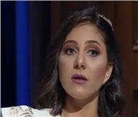 فيديو| ياسمينا تحدد شروطها للزواج: «مستعدة أضحي بحلمي الفني»