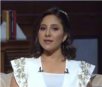 فيديو| ياسمينا: سأخوض تجربة التمثيل في هذا التوقيت