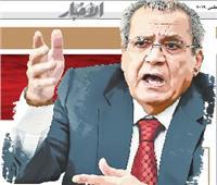 حوار| د. جابر عصفور وزير الثقافة الأسبق يفتح النار على الأزهر والسلفيين