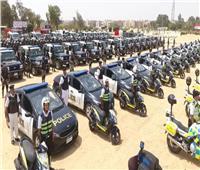 بالصور| ننشر خطة وزارة الداخلية لتأمين المواطنين في عيد الأضحى