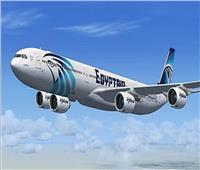 اليوم.. طائرة الأحلام السادسة تنضم لأسطول مصر للطيران