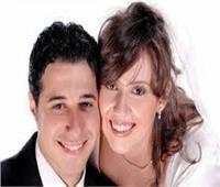 عزاء أمل سليمان الزوجة السابقة لـ«أحمد السعدني» بمسجد الشرطة| اليوم