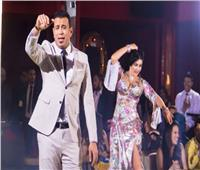 فيديو| كليب الليثي وصافينار «عم يا جمال» من فيلم «أنت حبيبي وبس»
