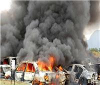 مصدر طبي ليبي: مقتل اثنين من موظفي الأمم المتحدة في انفجار بنغازي